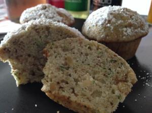zucchini-muffins 2